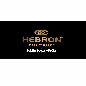 Hebron Towers Logo