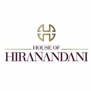 Hiranandani Fortune City Logo