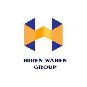 Hiren Wahen Highcliff Logo