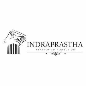 Indraprastha Asentado Logo