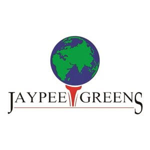 Jaypee Greens The Imperial Court Logo