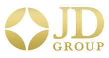 JD Group The Uni Residence Logo