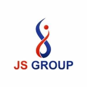 JS Holdings Moham Meridies Logo