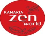 Kanakia Zen World Logo