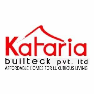 Kataria Residency Logo