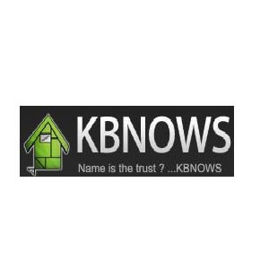 Kbnows Apartment Logo