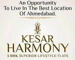 Kesar Valley Phase II Logo