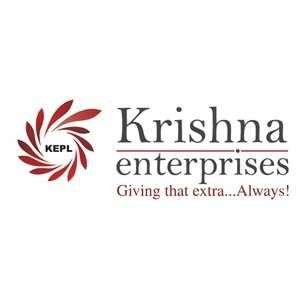 Krishna Shelton Logo