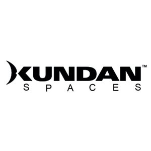 Kundan Spaces Emirus Logo