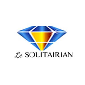 Le Solitairian City Logo