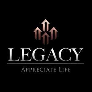 Legacy Evania Logo