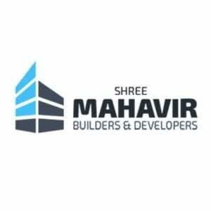 Mahaveer Promenade Logo