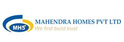 Mahendra Aarna Logo