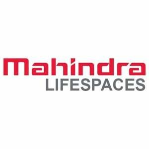 Mahindra Lifespaces Antheia Logo