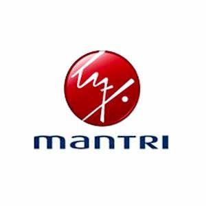 Mantri Serenity Logo