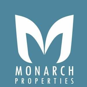 Monarch Aqua Logo