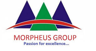 Morpheus Blue Bell Logo