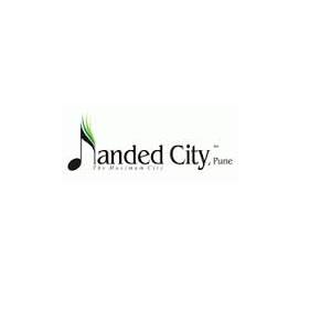 Nanded City Sarang Logo
