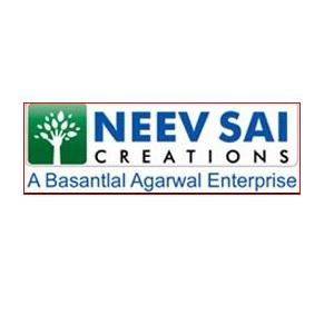 Neev Sai Fortune Park Logo