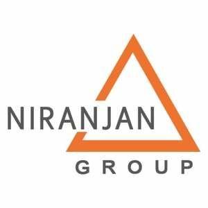 Niranjan Tridha Logo