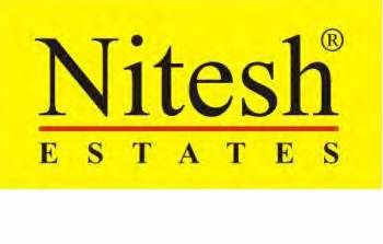 Nitesh Columbus Square Logo