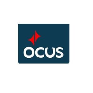 Ocus Medley Logo