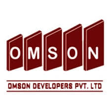Omson Star Residency Logo