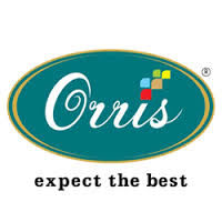 Orris Carnation Residency Logo