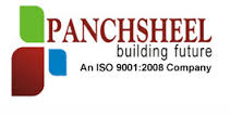 Panchsheel Pinnacle Logo