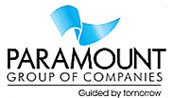 Paramount Emotions Logo