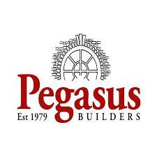 Pegasus Megapolis Mystic Logo