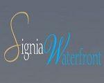Piramal Sunteck Signia Waterfront Logo
