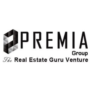 Premia Corporate City Power Villas Logo