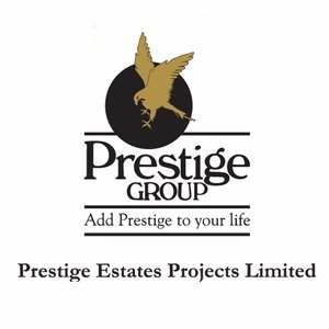 Prestige West Woods Logo