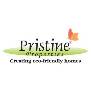 Pristine Greens Logo