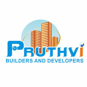 Pruthvi Royal Logo