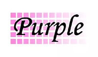 Purple Woods Logo