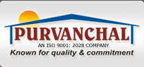 Purvanchal Royal City Logo