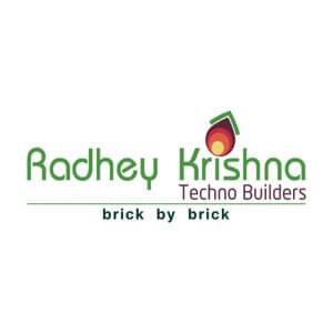 Radhey Krishna Casa Green I Logo