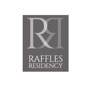 Raffles Park Logo