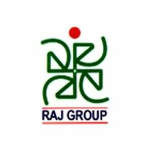 Raja Gold Field Logo