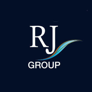 RJ Lake Gardenia Logo