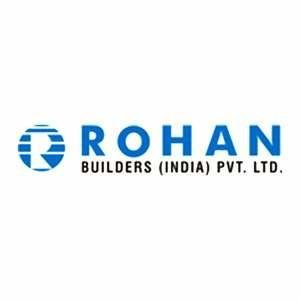 Rohan Akriti Logo