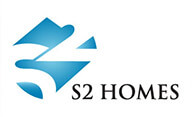 S2 Homes Watergrove Logo