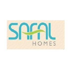Safal Homes Oneiro Logo