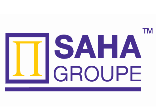 Saha Amadeus Logo