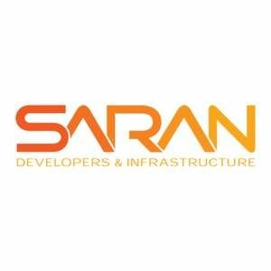 Saran Mulberry Woods Logo