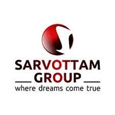 Sarvottam NX One Logo