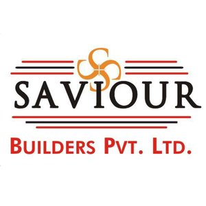 Saviour Green Arch Logo