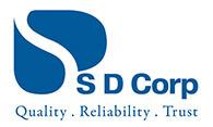 SD Corp Sarova Logo